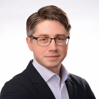 Peter Novitzky